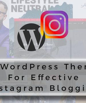 20-WordPress-themes-Effective-Instagram-Blogging-1